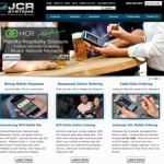 JCR Launches New Website