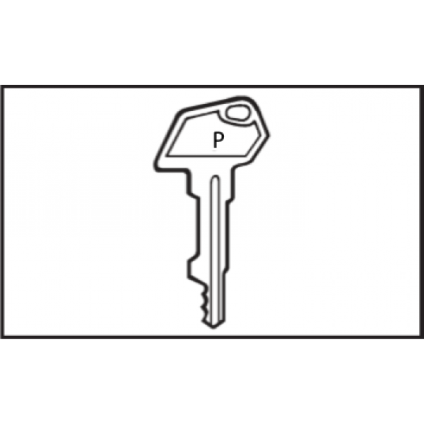 Sam4s 900 300 500 Key Set P