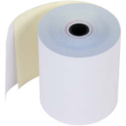 2-Ply Paper Rolls