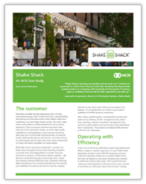 Case Study: Hartford Restaurant Group & NCR Aloha Table Service