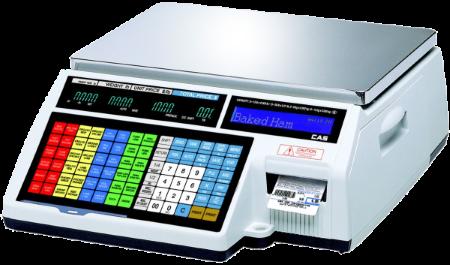 CAS 5000 Image