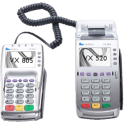 Credit Card Terminals (0)