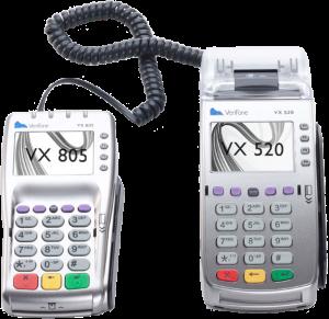 vx520 vx805 Image